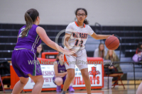 Gallery: Girls Basketball Edmonds-Woodway @ Archbishop Murphy